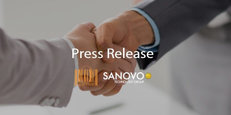 Press Release Ovotrack - Sanovo